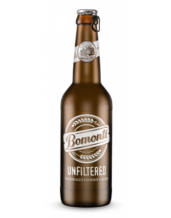 Bomonti Unfiltered (Efes)